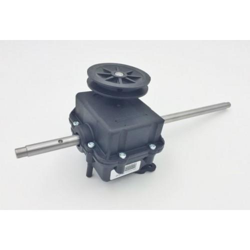 Boitier réducteur débroussailleuse d'origine référence 0306040012 pubert