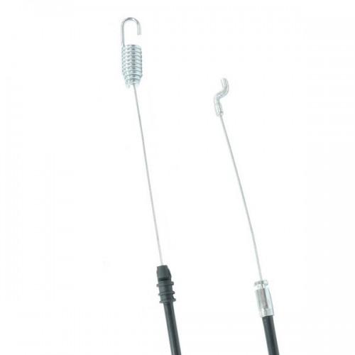 Cable marche arriere d'origine référence 531 20 75-65 groupe Husqvarna Jonsered Mc Culloch