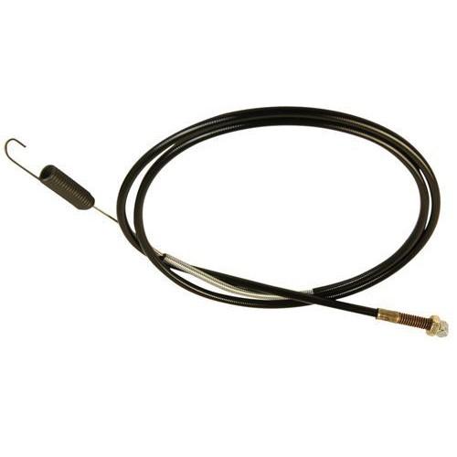 Cable d'origine référence 583 53 43-01 groupe Husqvarna Jonsered Mc Culloch
