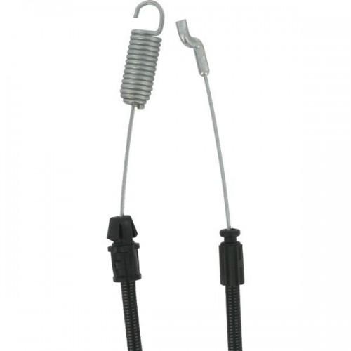 Cable de traction nrl/ntl534wtr référence 381030051/0 GGP Castel Garden