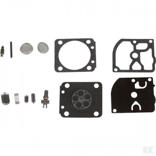 Kit réparartion joints et membranes carburateur ZAMA référence RK-89