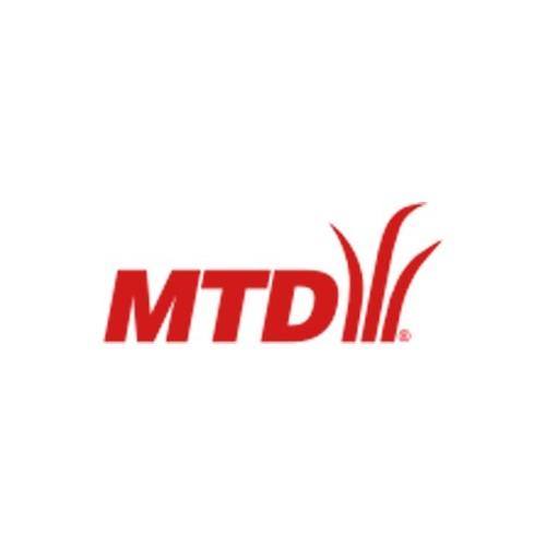 Ressort gauche scarificateur d'origine référence 732-05224 MTD