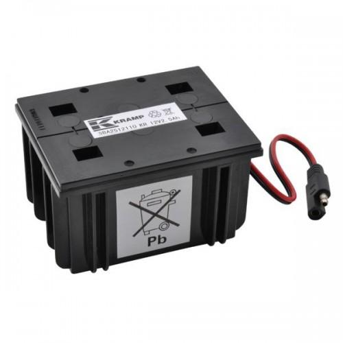 Batterie au plomb pour tondeuse moteur briggs
