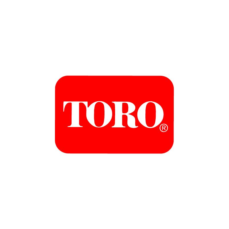 Poulie crantée d'origine référence 121-9100 Toro