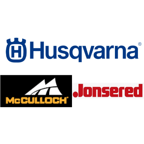 Durites d'origine référence 580 85 40-01 groupe Husqvarna Jonsered Mc Culloch