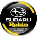 Jeu de segments standard d'origine robin subaru référence 281-23521-H7