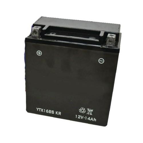 Batterie 12V 14Ah +G