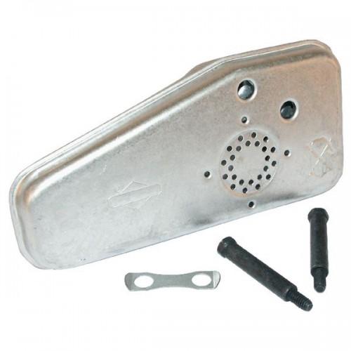 Pot d'echappement d'origine référence 692307 pour moteur Briggs et Stratton