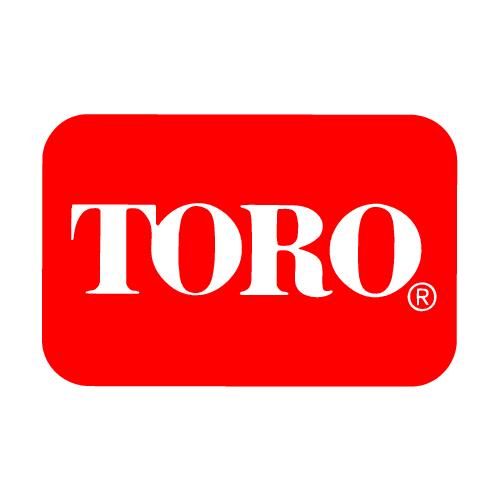 Support de lame d'origine référence 107-7487 Toro