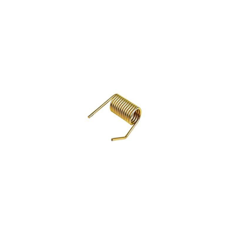 Ressort capot déflecteur carter de coupe d'origine référence 57-6950 Toro