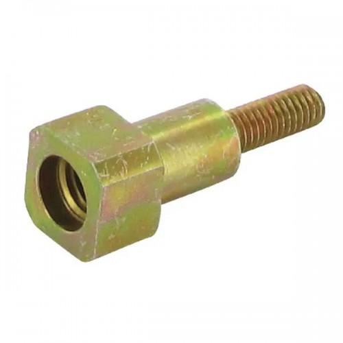 insert adaptateur 12x150 femelle référence 90179R pourTête nylon 2 fils OREGON 108461A