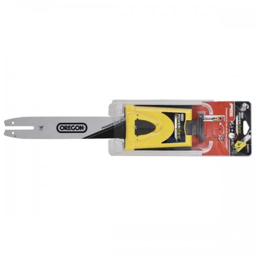 Guide chaine powersharp de tronçonneuse 3/8 picco 1.3 50E Oregon 542311