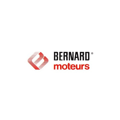 Piston complet d'origne référence 000066 Bernard Moteurs