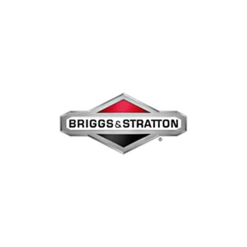Poulie et ressort pour cliquet plastique d'origine référence 499901 pour moteur Briggs et Stratton