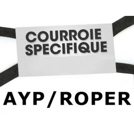 Courroie AYP / ROPER / ELECTROLUX