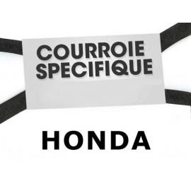 Courroie HONDA