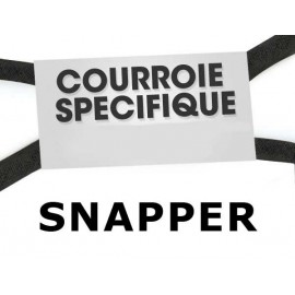 Courroie SNAPPER