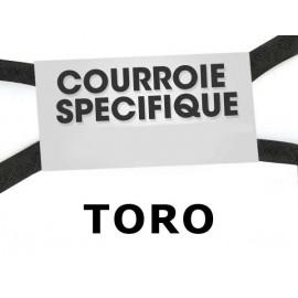 Courroie TORO