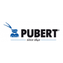 Poulie, galet tendeur et couronne pour motobineuse et motoculteur Pubert
